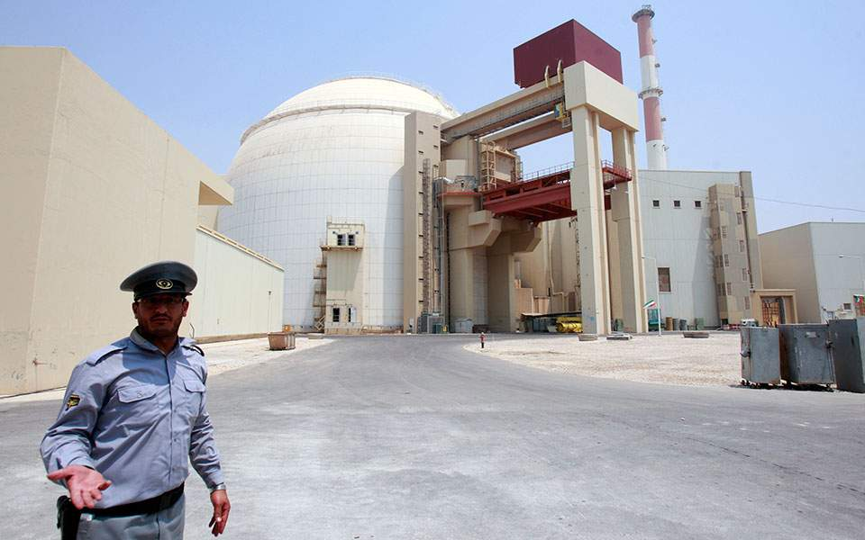 iran-reactor