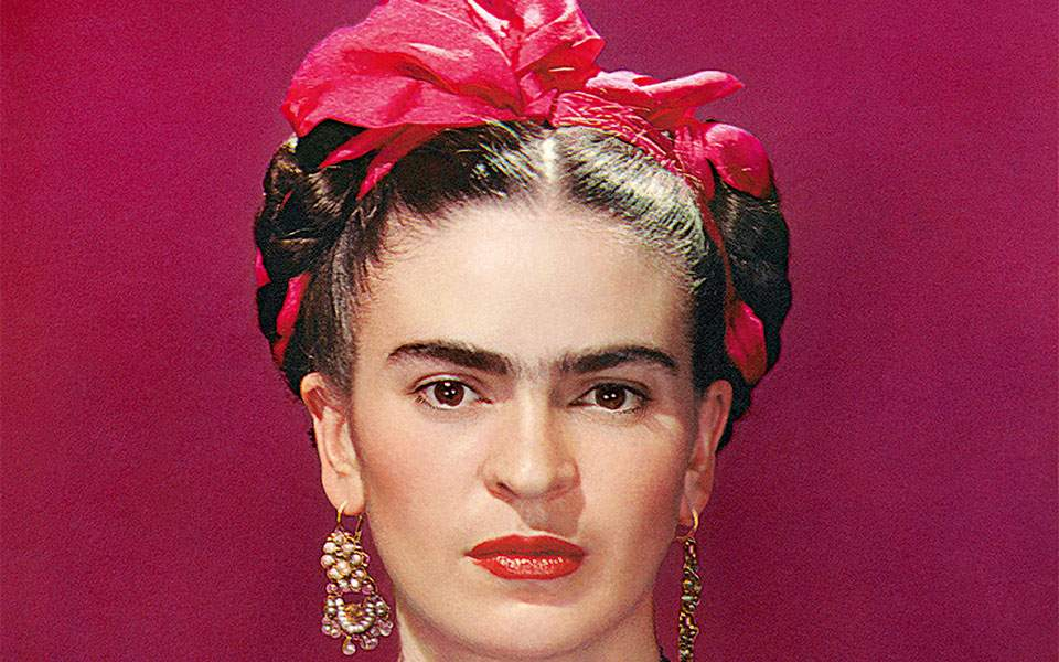 frida-kahlo-in-blue-satin-blouse-1939-photograph-nickolas-muray--nickolas-muray-photo-archives
