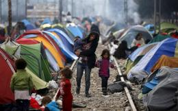 immgrants-idomeni-greece