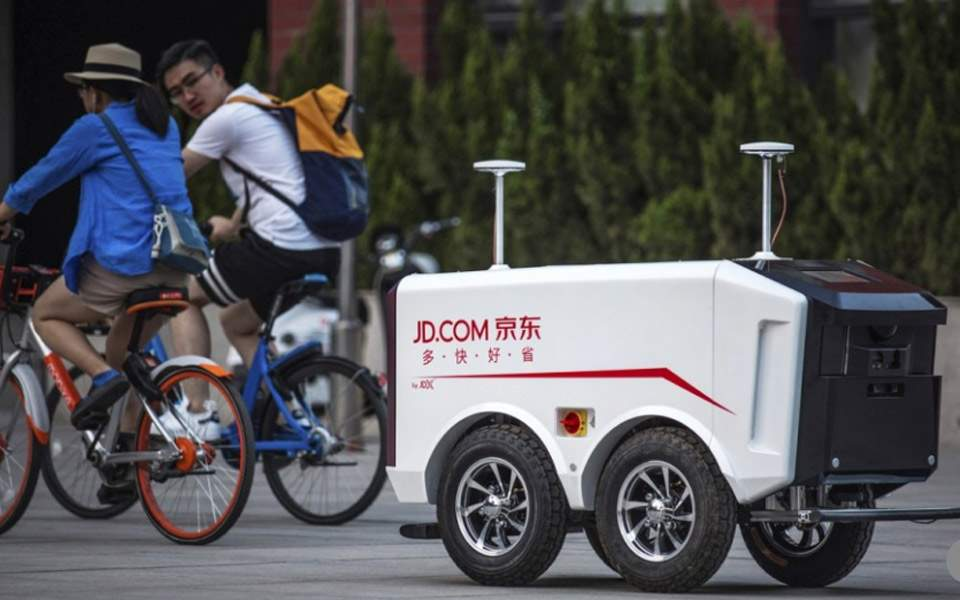 robot-delivery