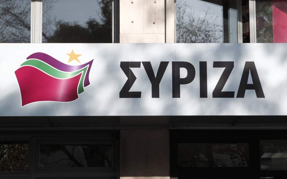 Ο αδιέξοδος δρόμος του ΣΥΡΙΖΑ & η Δεξιά
