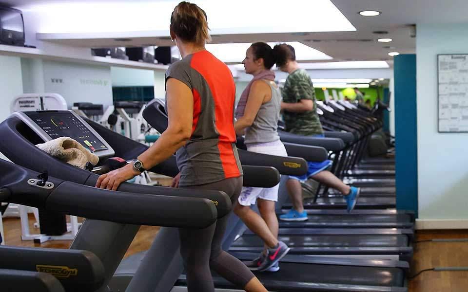 είναι γυμναστήριο είναι ένα καλό site γνωριμιών ραντεβού χωρίς θηλές