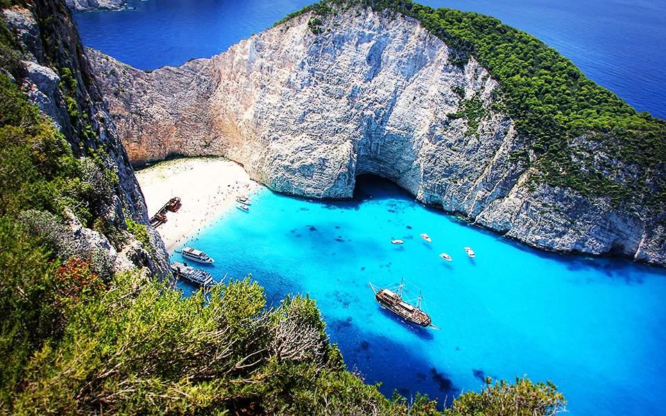 beach-coast-greece-164201