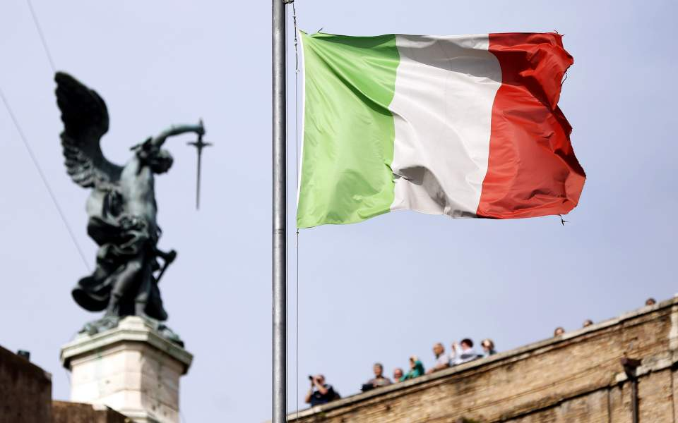 italiasimaiaoikonomia