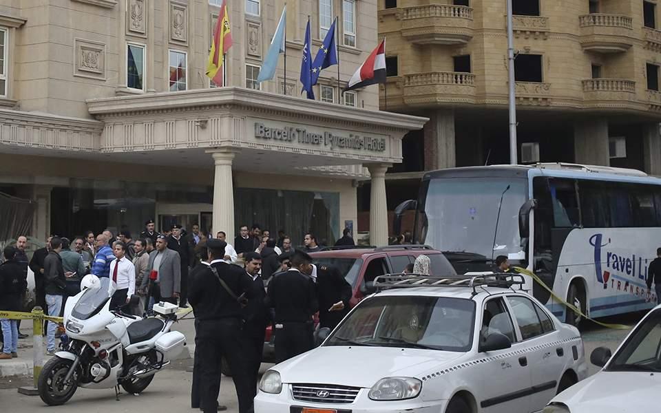police-egypt