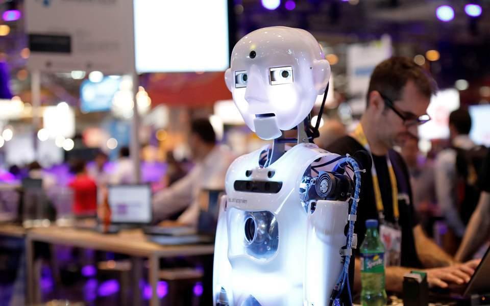 robot--2
