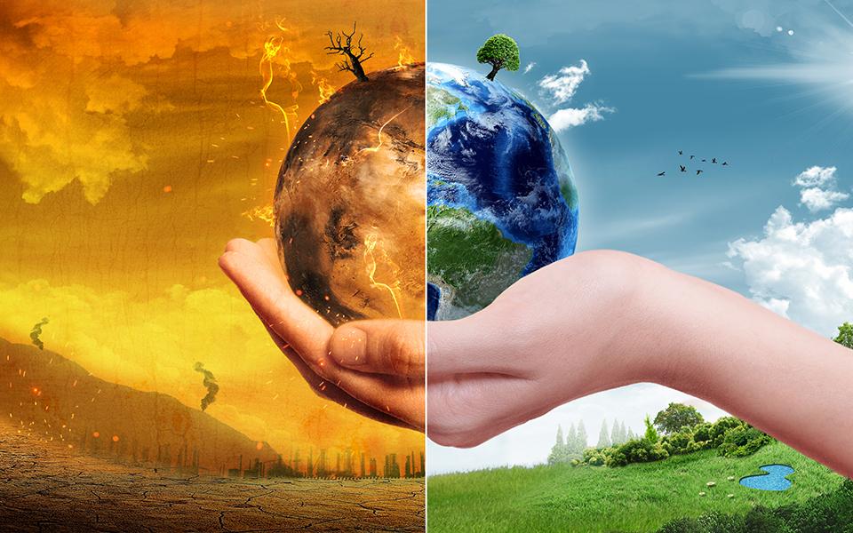 Μελέτη: Η Γη διατρέχει τον κίνδυνο να μπει σε μια αμετάκλητη φάση ...