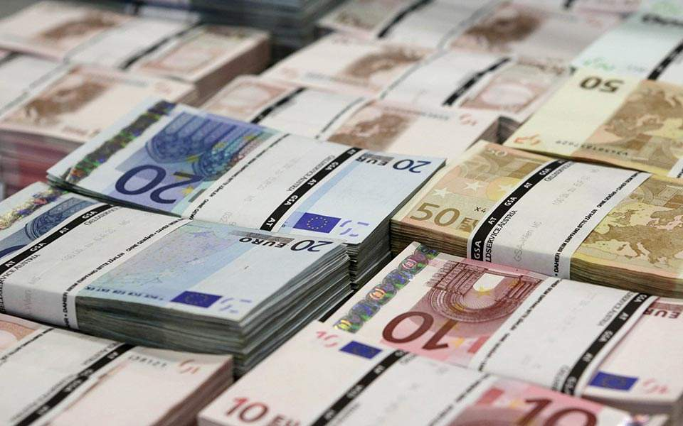 Eurostat: Στο 0,9% ο πληθωρισμός τον Αύγουστο στην Ελλάδα 1