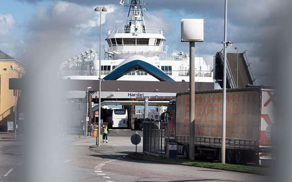 ferry-operat