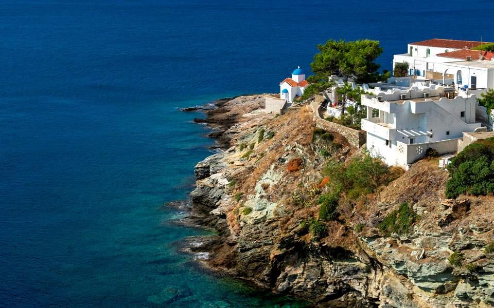 Κύθνος: Η γοητεία της απλότητας | Στην Ελλάδα | Η ΚΑΘΗΜΕΡΙΝΗ