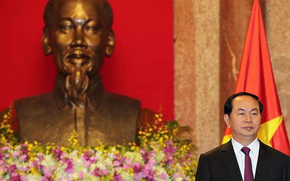 president-of