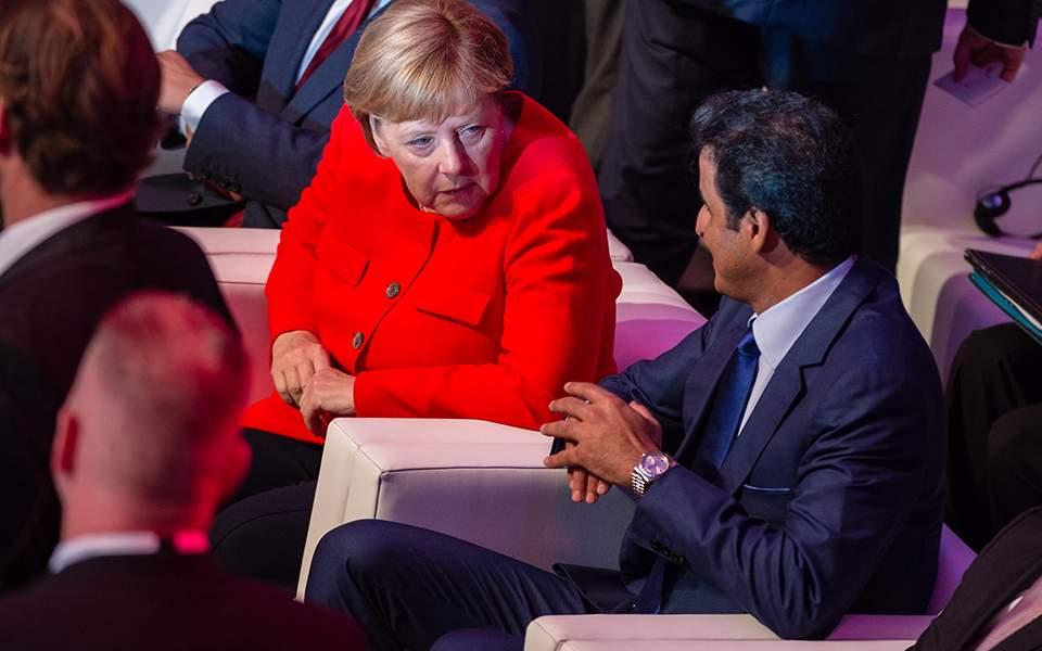 qatar-german