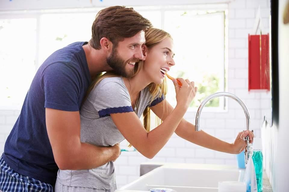 Δημιουργία έλξης σε απευθείας σύνδεση dating