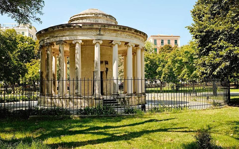 the-maitland-monument---sterna-ionikou-rythmou