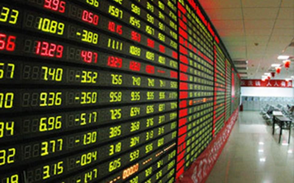 Τα μέτρα στήριξης ενίσχυσαν τις κινεζικές αγορές  dd025765f6c
