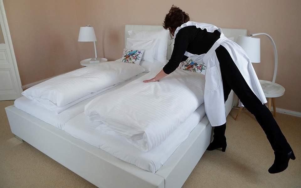 a-maid-makes