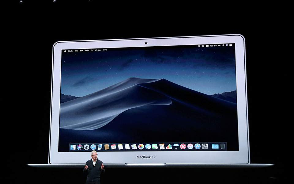 28aba9a127b Με στοιχεία από το iPhone το νέο iPad Pro της Apple | Διεθνής ...