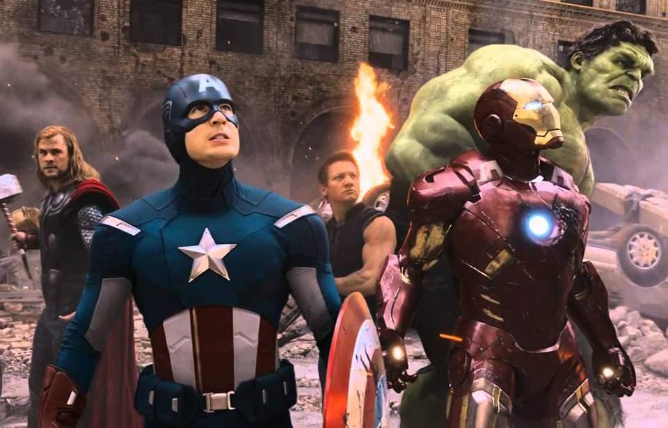avengers44544
