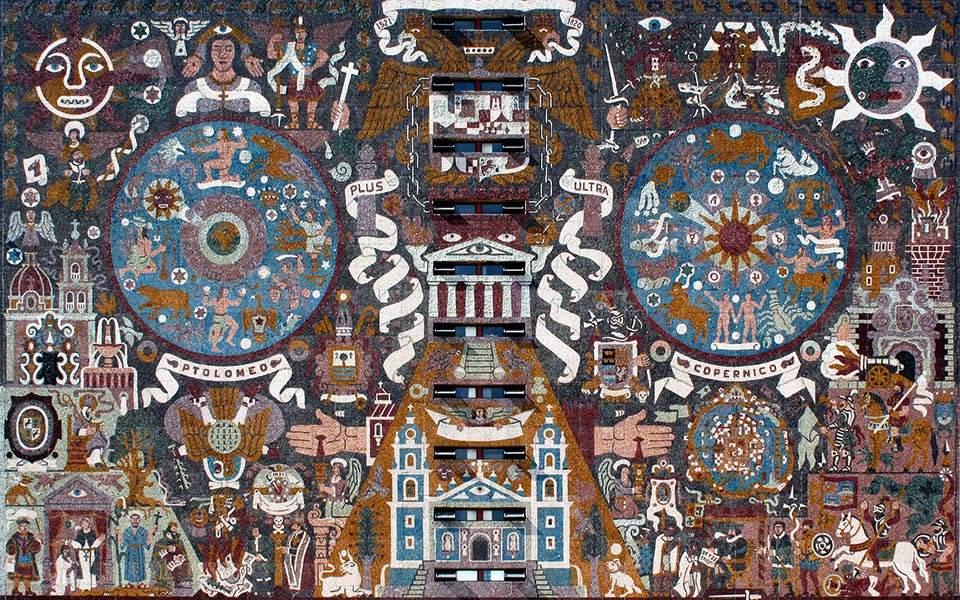 Π. ▻ Πόλη του Μεξικού (5 Σ). Γ.