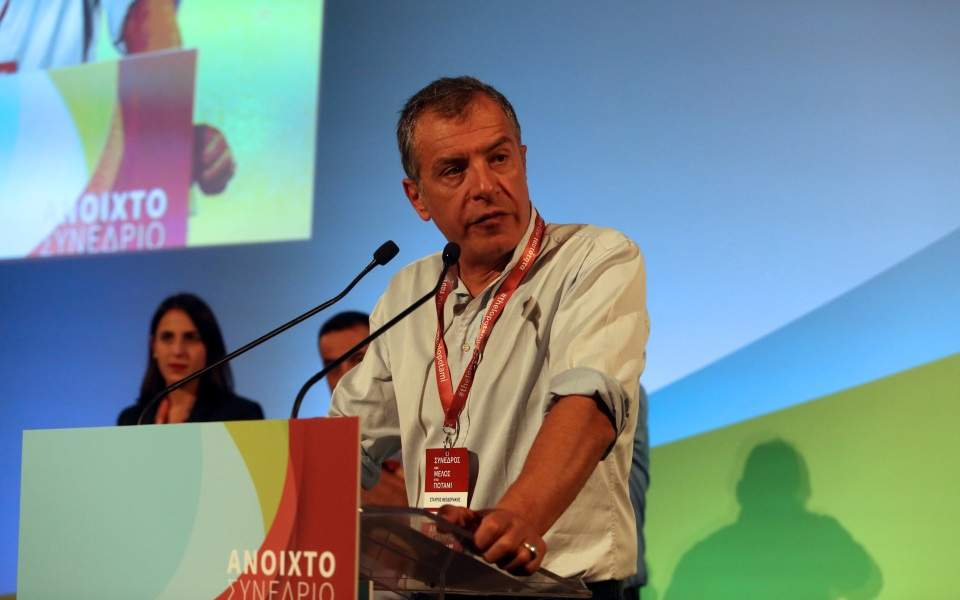 F Theodorakis Does Not Cover The 10000 Seats In The Public Sector