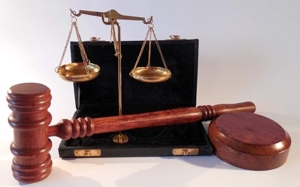δικαιοσυνη δικαστηριο