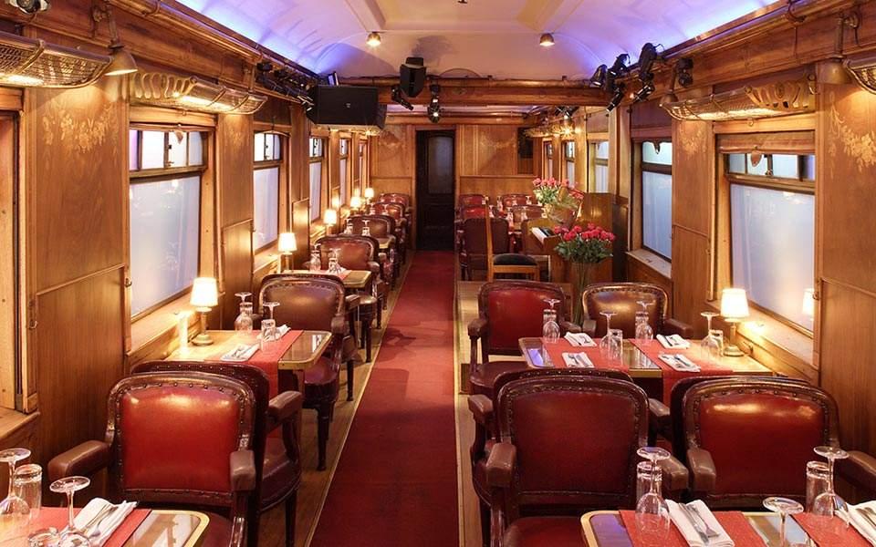Το «Τρένο στο Ρουφ» έκλεισε 20 χρόνια και μας περιμένει να ... 8542d552315