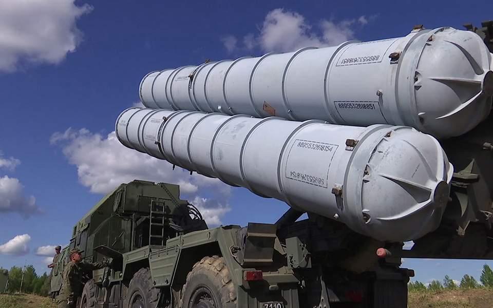 ρωσια πυραυλοι