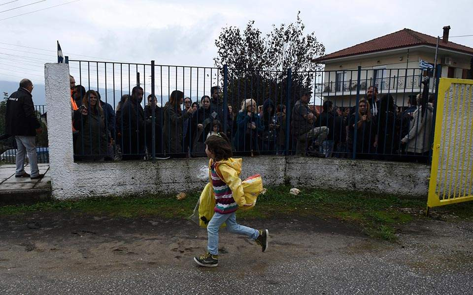 e30575cbd4 Washington Post  Που χάθηκαν τα παιδιά στην Ελλάδα