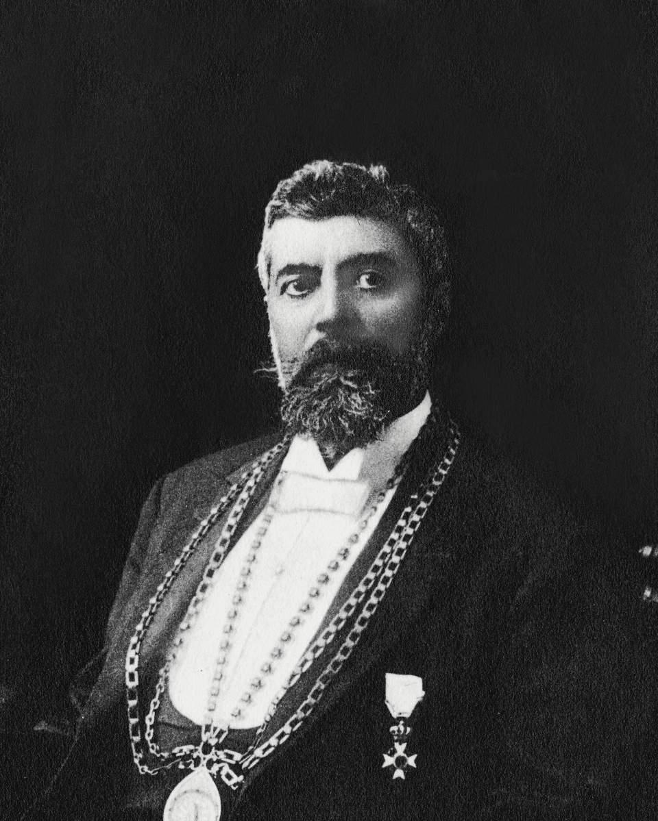 1921_1_12_1 Νικόλαος Πολίτης: Ο θεμελιωτής της ελληνικής λαογραφίας