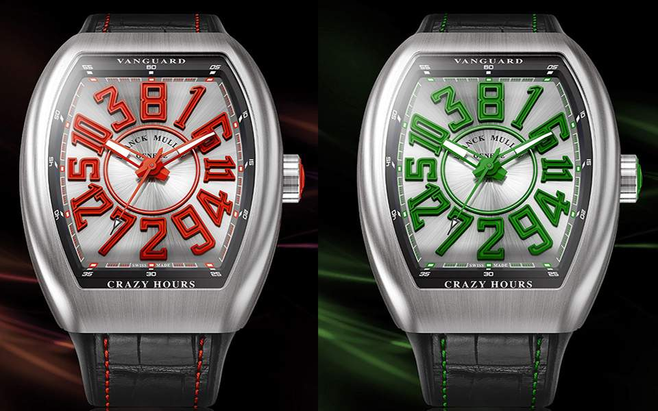 franck-muller-crazy-hours-red-and-green