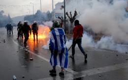 συλλαλητηριο μακεδονια
