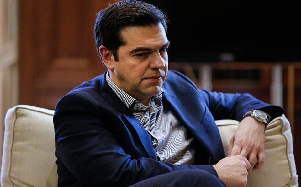 Αλ. Τσίπρας: Ο Δημήτρης Σιούφας άφησε το στίγμα του στην πολιτική ζωή