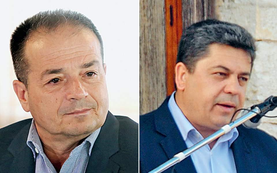 Οι υποψήφιοι σε Φωκίδα, Φθιώτιδα, Ευρυτανία και Λακωνία