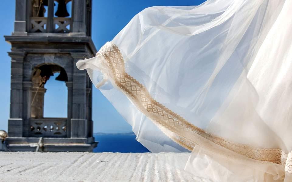 296c9eb17773 Αφιέρωμα Γάμος  Οι προορισμοί εμπνέουν
