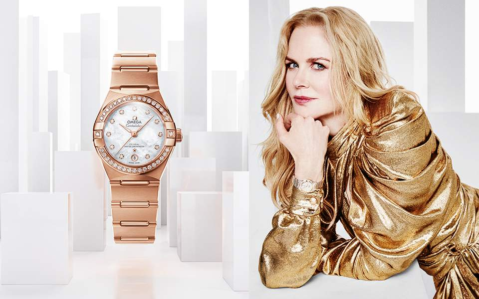 nicole-kidman-omega-constellation-manhattan