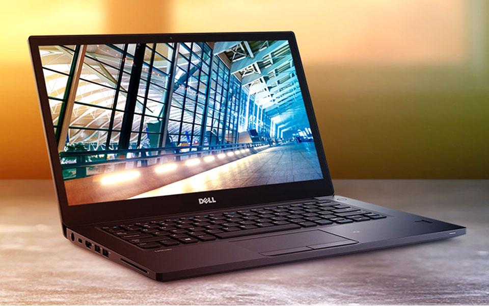 Dell Latitude 7490 με Windows 10 Pro - Σαν στο γραφείο σας ... d2c5e2c52d5