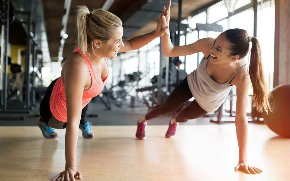 gymnastiki