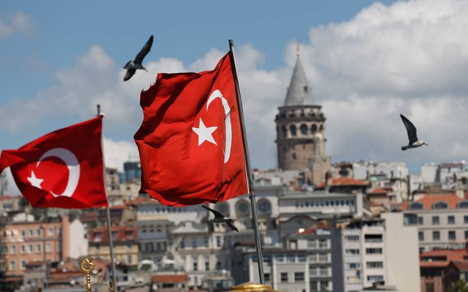 4622906a96c Αυστηροποίηση της ταξιδιωτικής οδηγίας για την Τουρκία από το ...