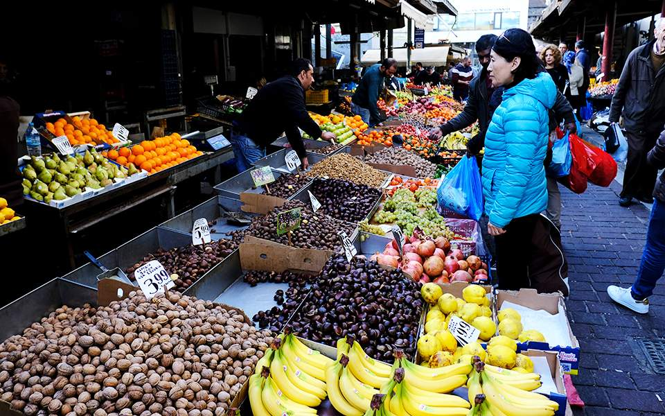 02fa658c743 15 χρόνια «προσωρινοί» στις λαϊκές αγορές 4.000 παραγωγοί, πωλητές ...