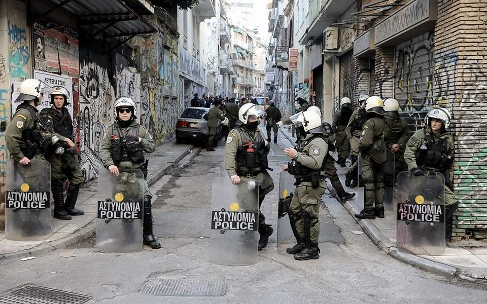 859fede51cf Επιχείρηση στα Εξάρχεια: Συνελήφθη η γυναίκα που είχε διαφύγει στο ...