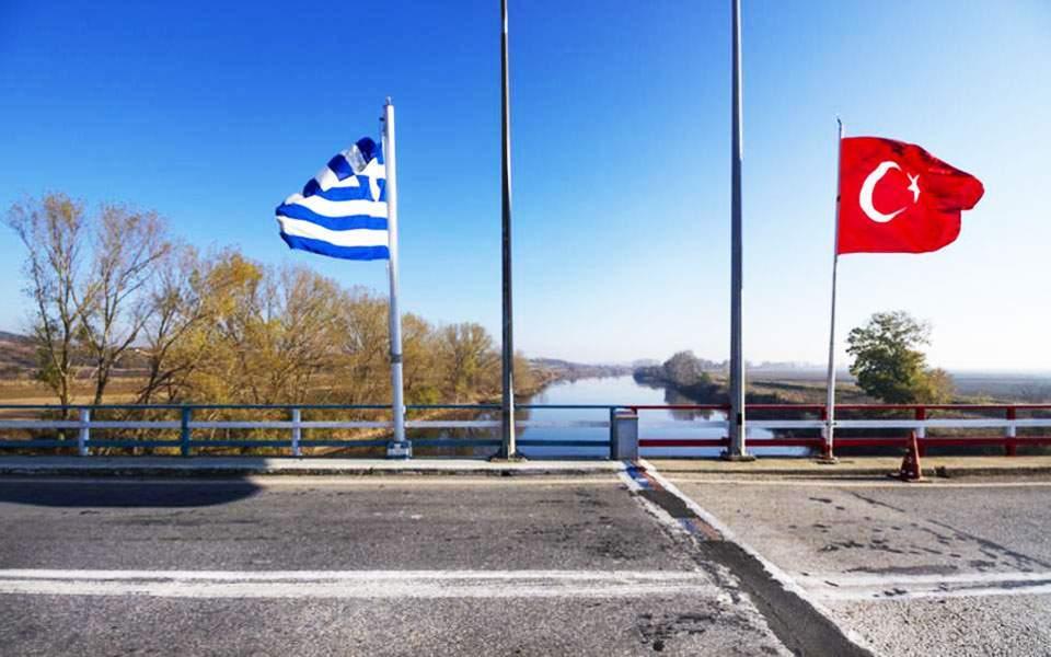 Ανοικτοί δίαυλοι μεταξύ Αθήνας και Αγκυρας