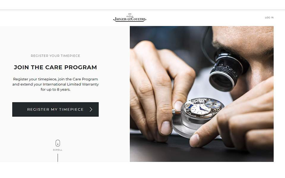 jaeger-lecoultre-care-program