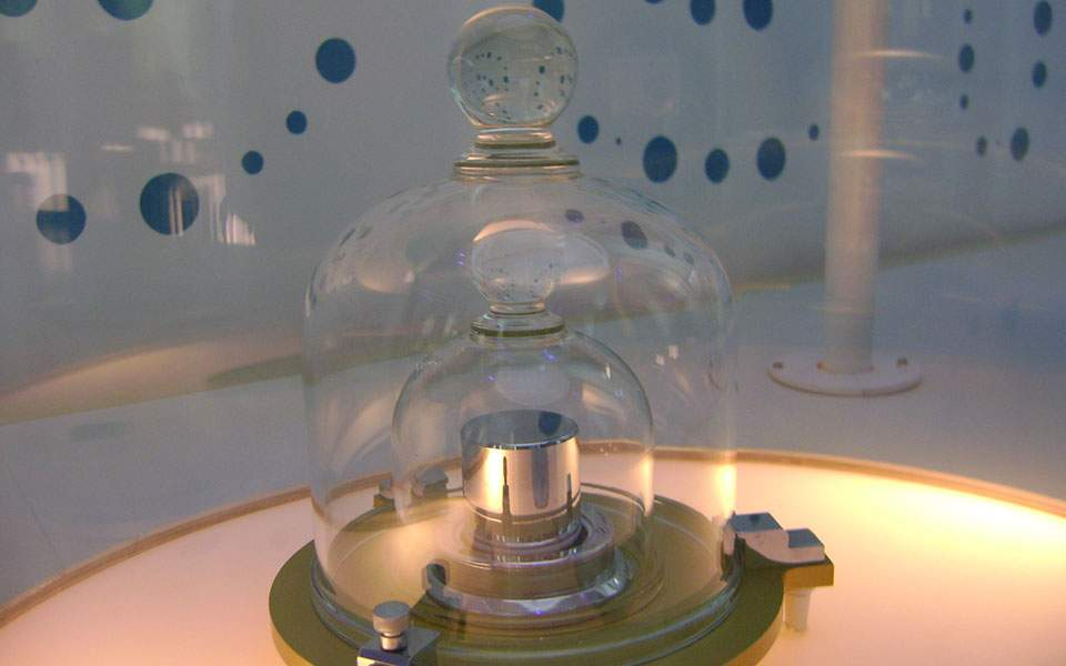 prototype_kilogram_replica