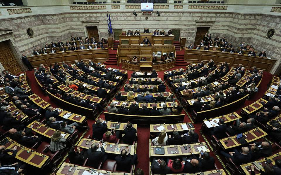 Τα «κλειδιά» για αυτοδύναμη κυβέρνηση Νέας Δημοκρατίας
