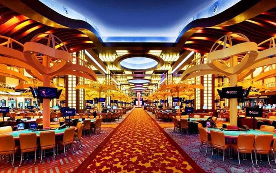 kazino-