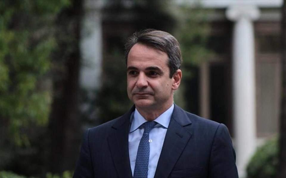 Κ. Μητσοτάκης: «Ναι» σε ντιμπέιτ με τη συμμετοχή όλων των πολιτικών αρχηγών