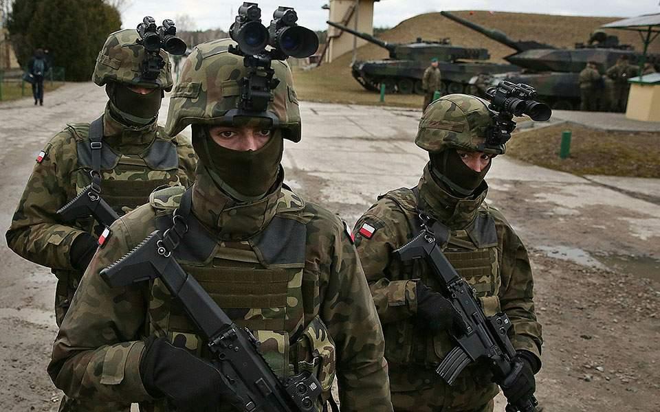 Μαριέττα Γιαννάκου: Ευρωπαϊκή Στρατηγική Ασφαλείας