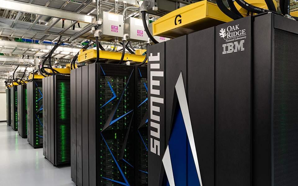 summit_supercomputer