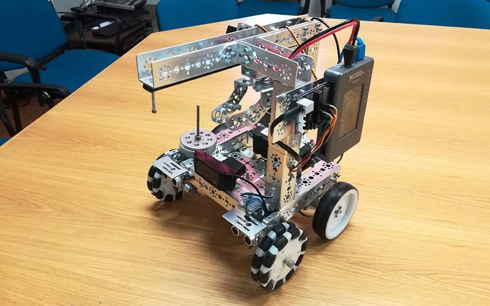 18s8robot
