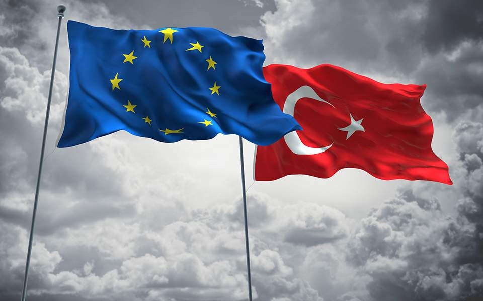 Ε.Ε.: Ανοίγει ο δρόμος για κυρώσεις κατά της Τουρκίας - Πέτυχε ...